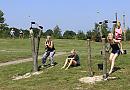 Camping Drenthe Veenmeer - camping met goede voorzieningen in Nationaal Park Drentsche Aa